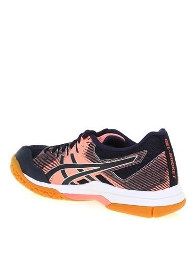 Asics Voleybol Ayakkabısı Pembe